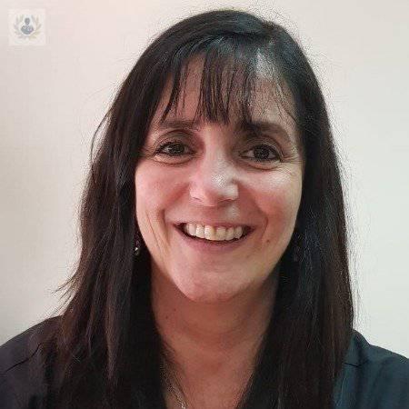 Claudia Marchitelli imagen perfil