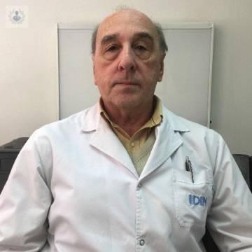 Francisco Rodolfo Spivacow imagen perfil