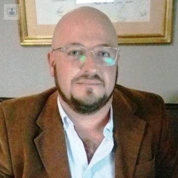 Juan R. Sampaolesi imagen perfil