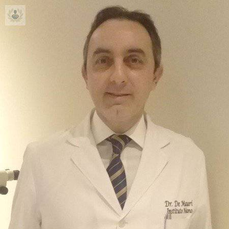 Edgardo Demetrio De Mauri imagen perfil