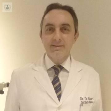 Edgardo Demetrio De Mauri undefined