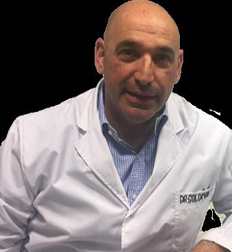 Gustavo Alberto Goldman imagen perfil
