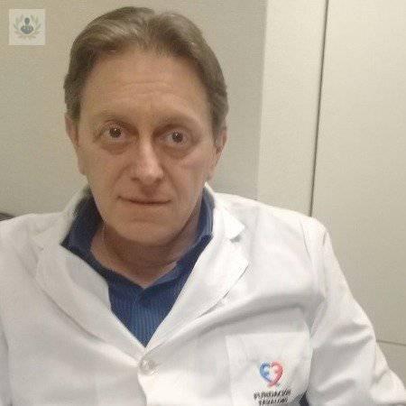 Alejandro Rubén Hershson imagen perfil