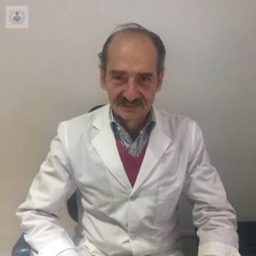 Juan Carlos Moukarzel imagen perfil