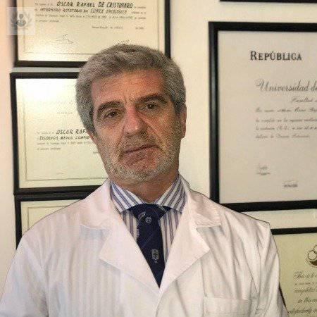 Oscar Rafael De Cristófaro imagen perfil