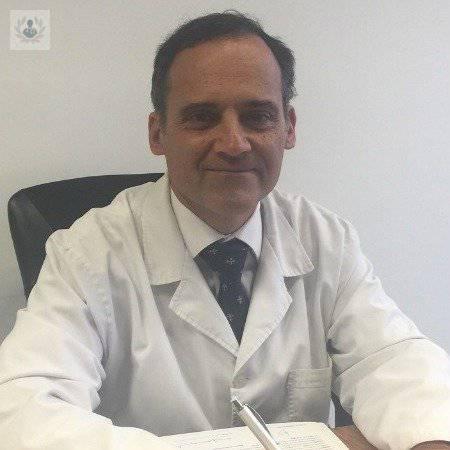Fernando Adrián Lopreite imagen perfil