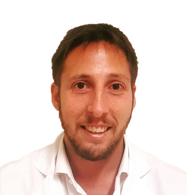Patricio Actis imagen perfil