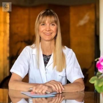 María Marta Viti imagen perfil