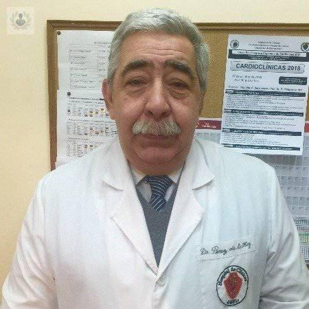 Ricardo Alfredo Pérez de la Hoz imagen perfil