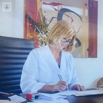 Cristina María Noblía imagen perfil