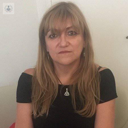 Alicia Andrea Portela imagen perfil
