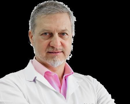 Dr Roberto Raúl Valentini