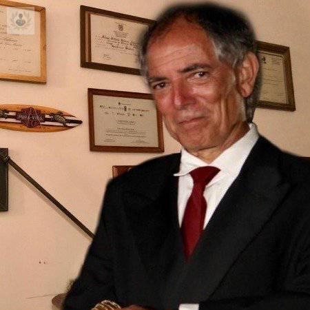 Felipe Arturo Rilova Salazar imagen perfil