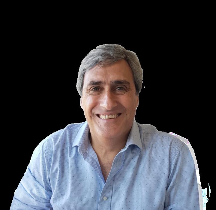 Fernando Luis Macías imagen perfil