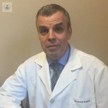 Augusto Martín Riopedre null imagen perfil