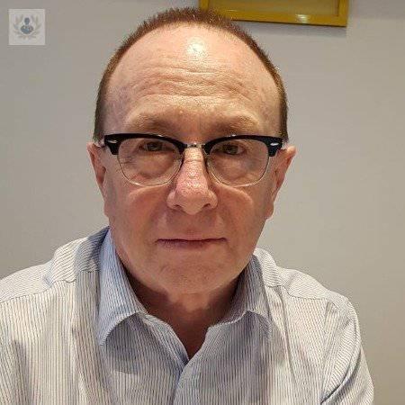 Pedro Silvio Grynblat imagen perfil