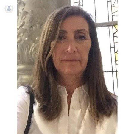 Gabriela Kosoy imagen perfil