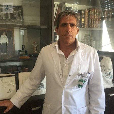 Juan Mauricio Ottolenghi imagen perfil