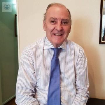 Daniel Pérez Chada imagen perfil