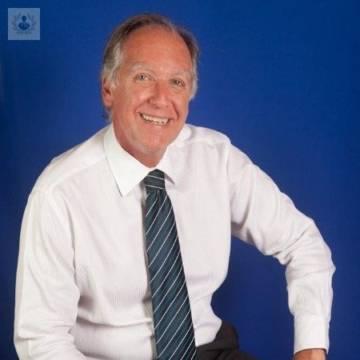 Jorge Luis Buonsanti profile image