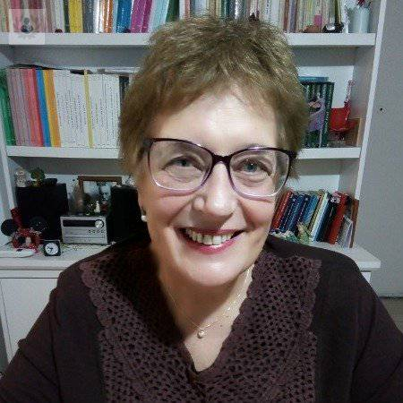 Luisa Carmen Plantalech imagen perfil