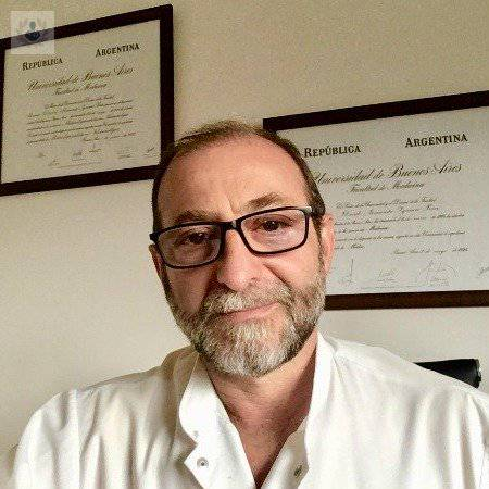David Peña imagen perfil