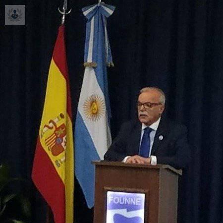 Dr Eduardo Rey