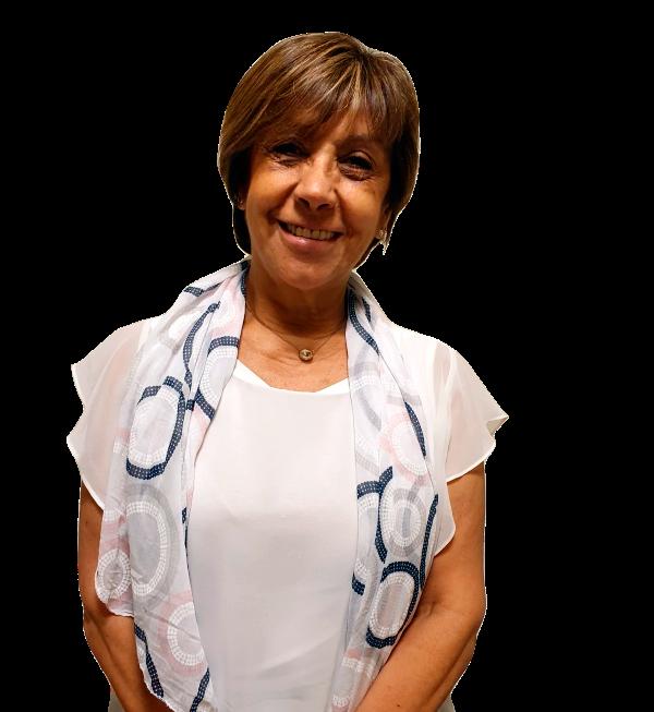 Ana María Orlandi imagen perfil