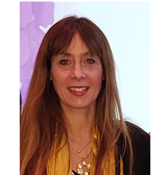 Gabriela Brenta imagen perfil