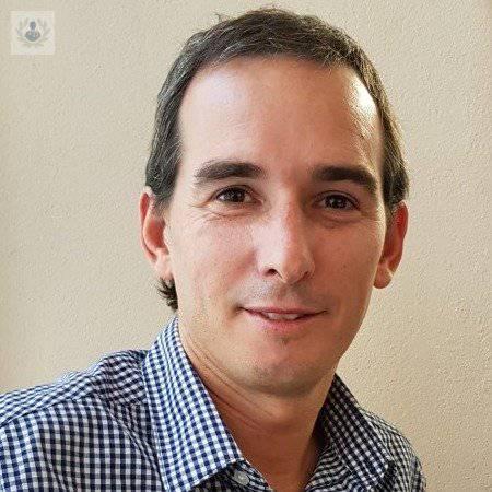 Diego Tomás Arufe imagen perfil