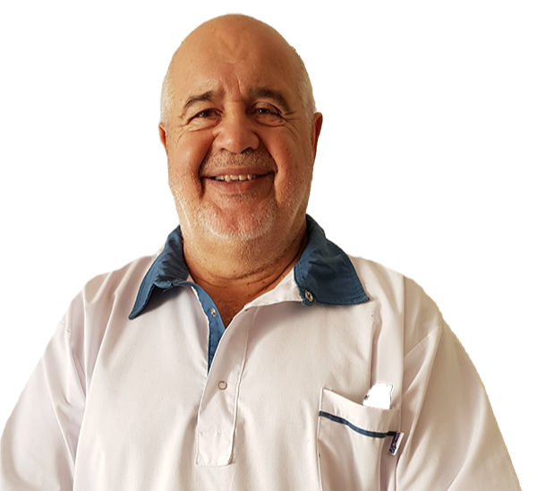 Hugo Romanelli imagen perfil