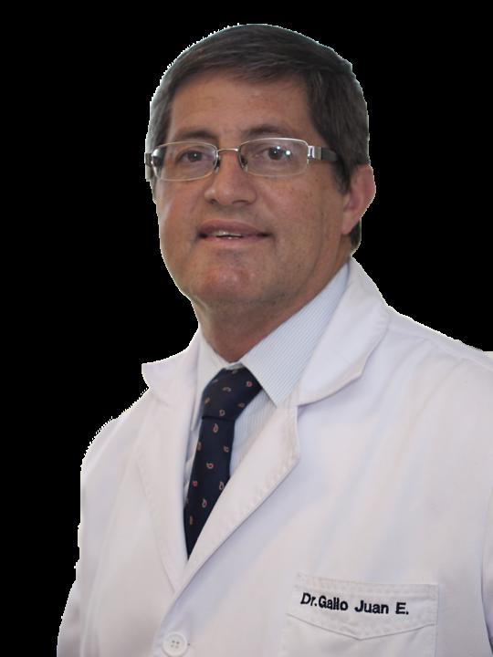 Juan Eduardo Gallo imagen perfil