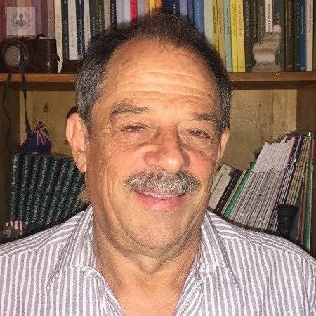 Ricardo Rubinstein imagen perfil