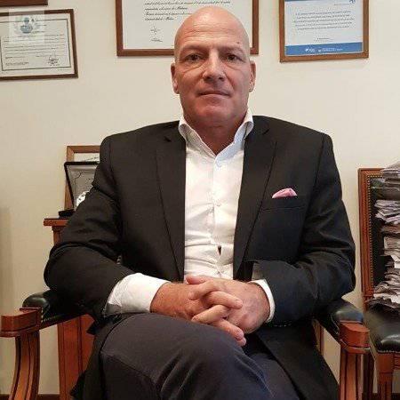 Sergio Darío Papier imagen perfil
