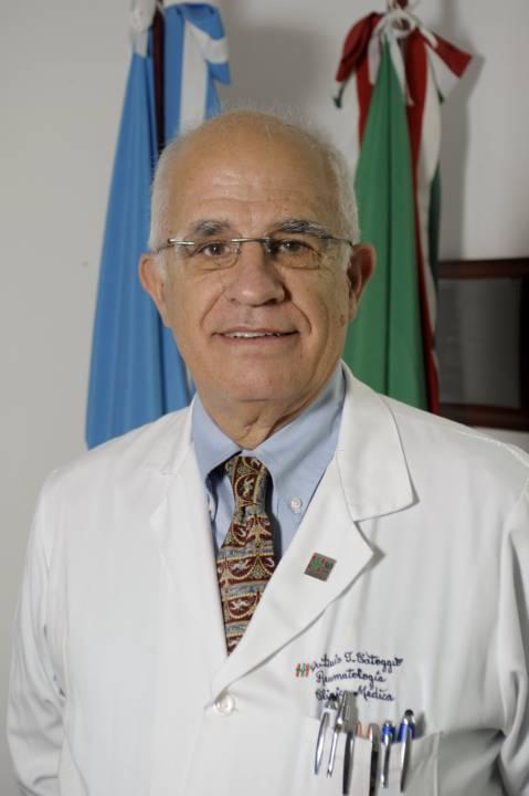 Luis José Catoggio imagen perfil
