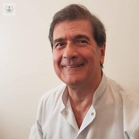 Claudio Majul imagen perfil