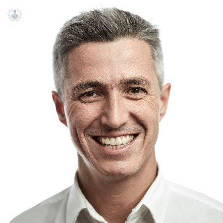Dr Ignacio Manzitti