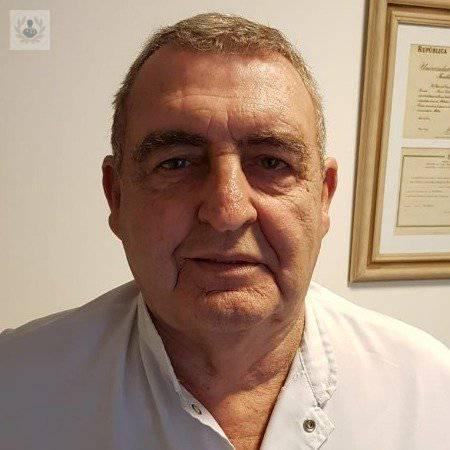 Horacio Evans imagen perfil