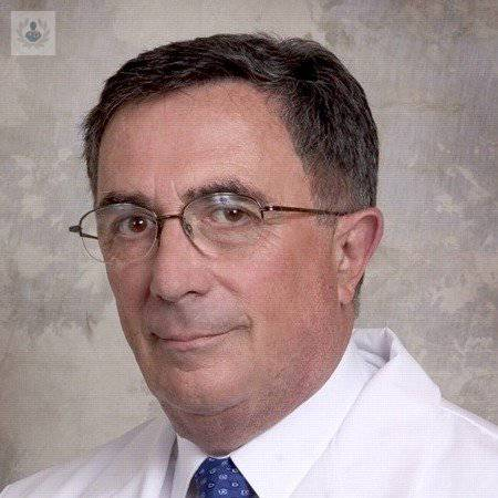 Dr Juan Carlos Parodi