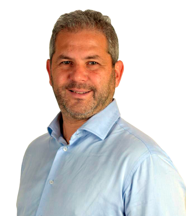 Adán Nabel imagen perfil