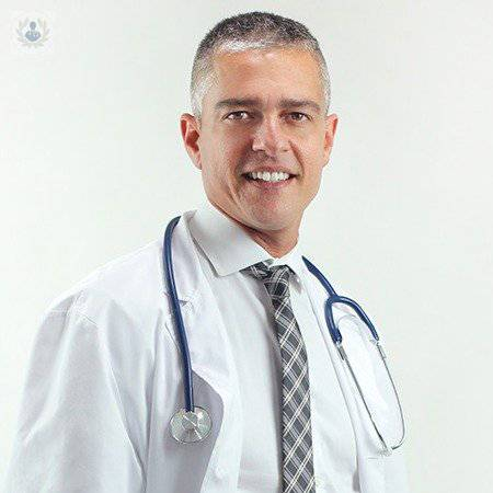 Dr Demián Glujovsky