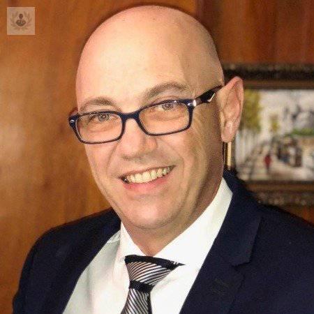 Aldo Gabriel Minnozzi imagen perfil