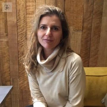 Juana María Poulisis imagen perfil