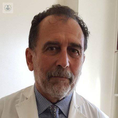 Claudio Telecemian imagen perfil