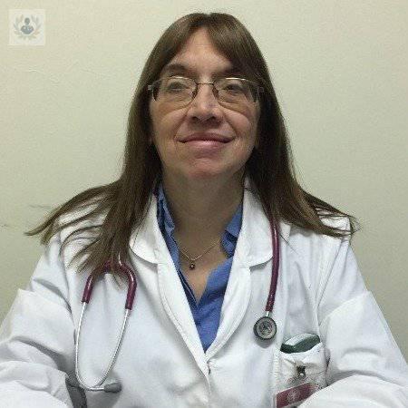 Carmen Noemí Vecchiarelli imagen perfil