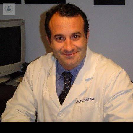 Patricio Salonia Ruzo imagen perfil