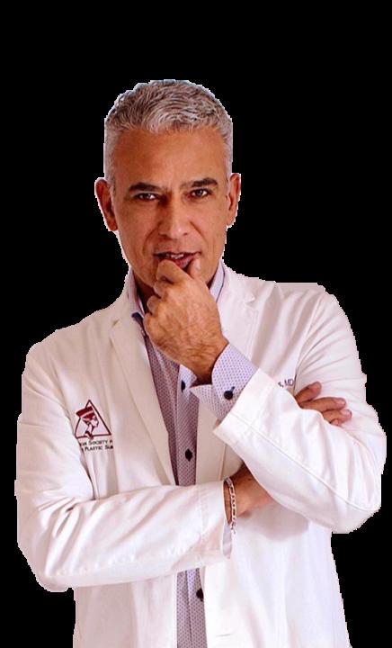 Raúl Banegas imagen perfil