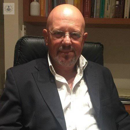Dr Claudio Michanie