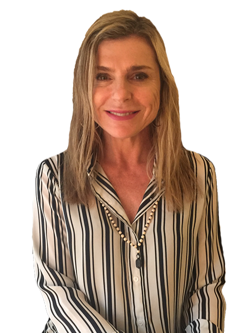 María Roxana Poulisis imagen perfil