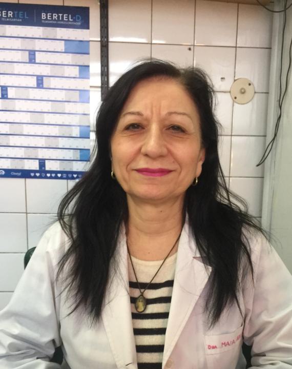 Maia Akopian imagen perfil